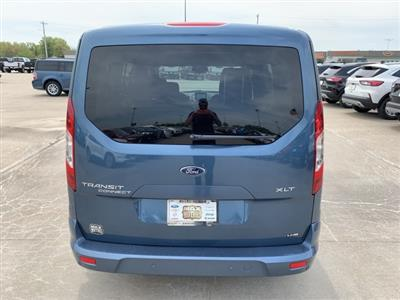 2020 Ford Transit Connect, Passenger Wagon #20511 - photo 3