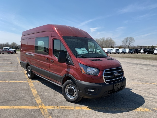 2020 Transit 350 High Roof RWD, Empty Cargo Van #20580 - photo 1
