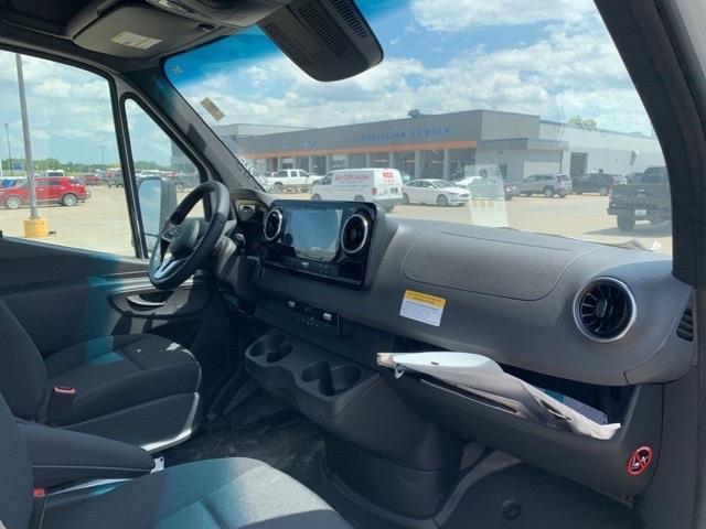 2019 Mercedes-Benz Sprinter 4500 4x2, Dry Freight #2064P - photo 10
