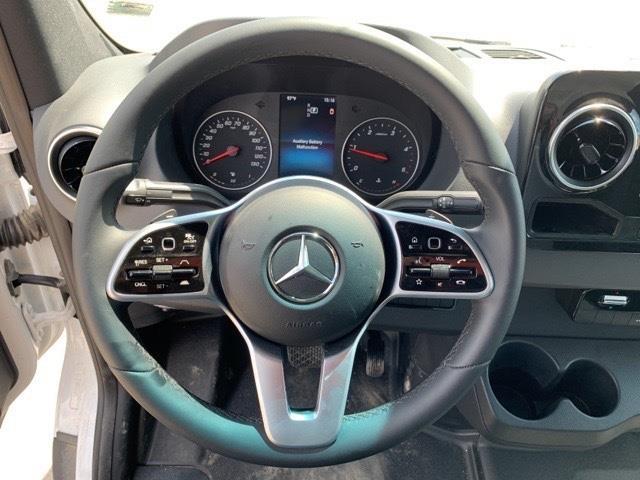 2019 Mercedes-Benz Sprinter 4500 4x2, Dry Freight #2064P - photo 16