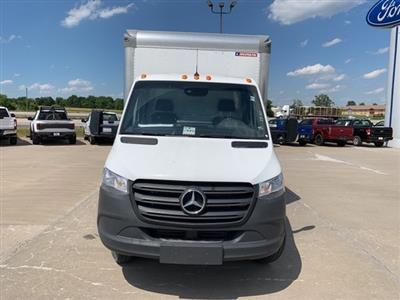 2019 Mercedes-Benz Sprinter 4500 4x2, Dry Freight #2064P - photo 3