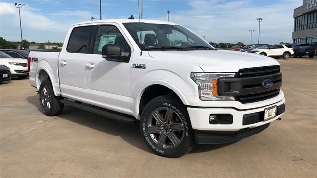 2020 Ford F-150 SuperCrew Cab 4x4, Pickup #20658 - photo 1