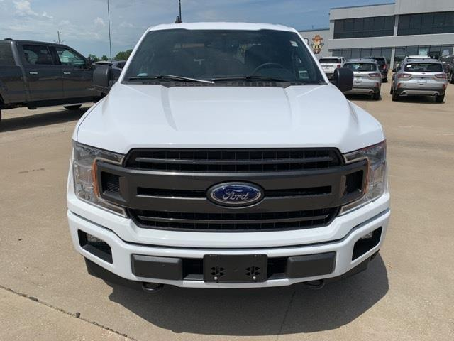 2020 Ford F-150 SuperCrew Cab 4x4, Pickup #20714 - photo 1