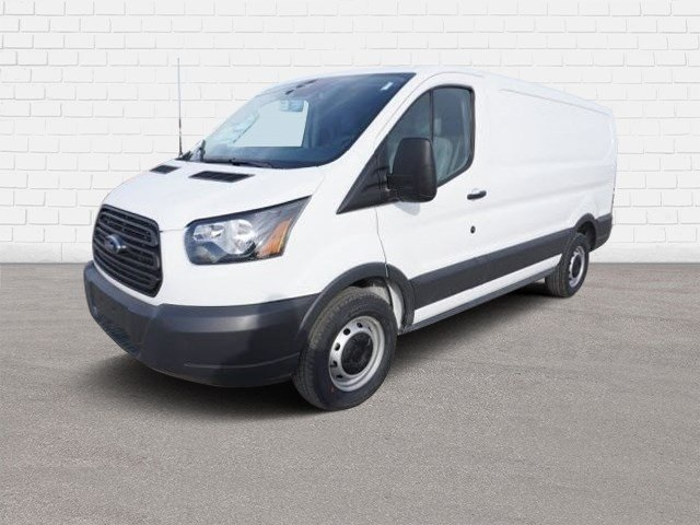 2018 Transit 150 Low Roof 4x2,  Empty Cargo Van #80367 - photo 3