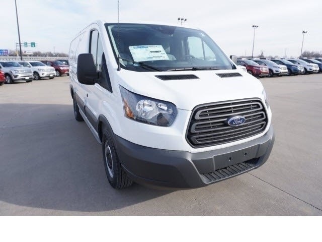 2018 Transit 150 Low Roof 4x2,  Empty Cargo Van #80367 - photo 9