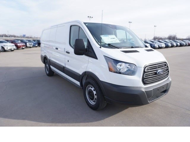2018 Transit 150 Low Roof 4x2,  Empty Cargo Van #80367 - photo 10