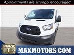 2018 Transit 150 Low Roof 4x2,  Empty Cargo Van #80367 - photo 1