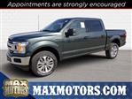 2018 F-150 SuperCrew Cab 4x4,  Pickup #80410 - photo 1