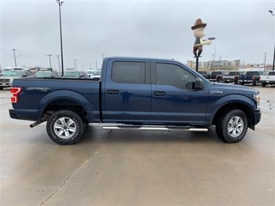 2018 F-150 SuperCrew Cab 4x4, Pickup #91137A - photo 8