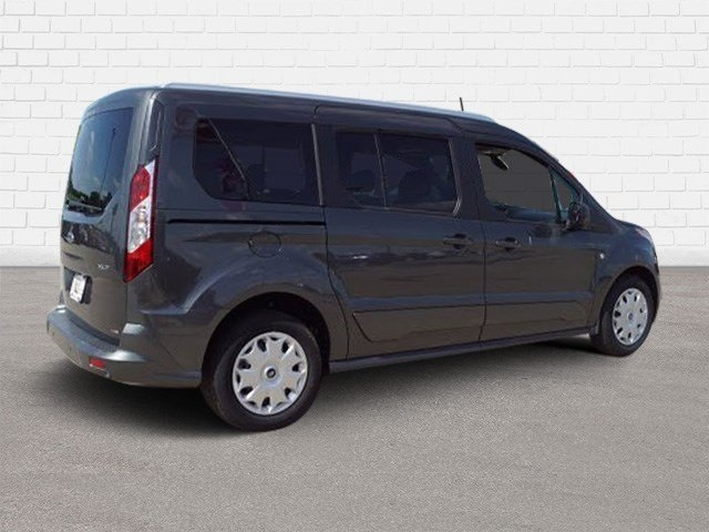 2018 Transit Connect 4x2,  Passenger Wagon #80495 - photo 1