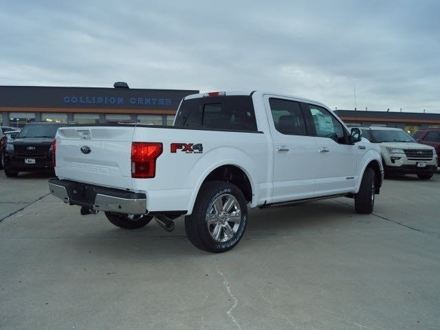 2018 F-150 SuperCrew Cab 4x4,  Pickup #81055 - photo 1