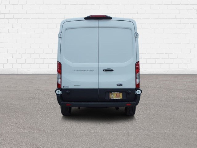 2018 Transit 250 Med Roof 4x2,  Empty Cargo Van #81132 - photo 5