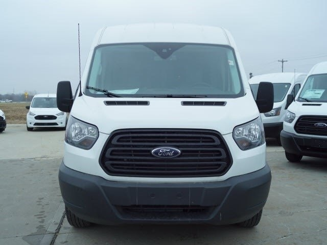 2018 Transit 250 Med Roof 4x2,  Empty Cargo Van #81132 - photo 6