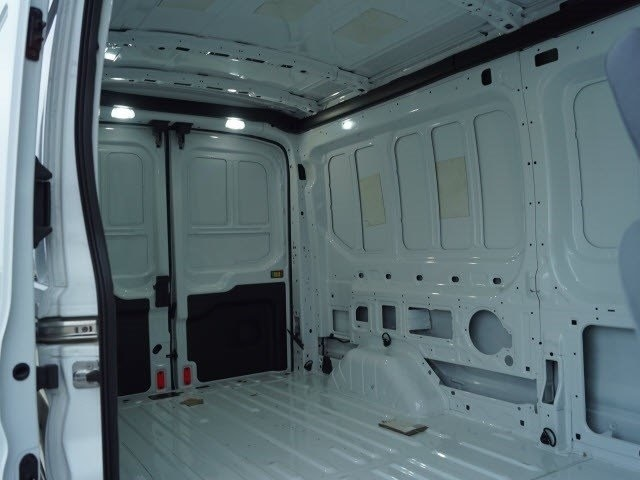 2018 Transit 250 Med Roof 4x2,  Empty Cargo Van #81132 - photo 1