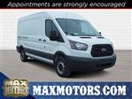 2018 Transit 250 Med Roof 4x2,  Empty Cargo Van #81132 - photo 1