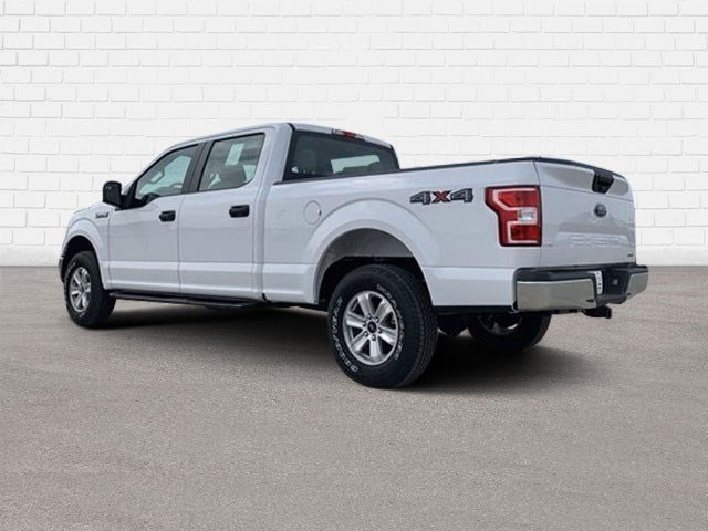 2018 F-150 SuperCrew Cab 4x4,  Pickup #81164 - photo 1