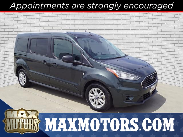 2019 Transit Connect 4x2,  Passenger Wagon #90008 - photo 1