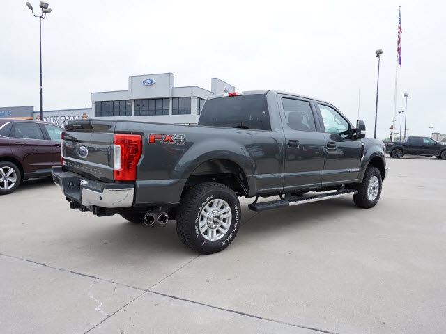 2019 F-250 Crew Cab 4x4,  Pickup #90010 - photo 1