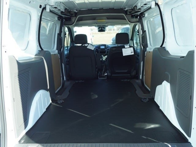 2019 Transit Connect 4x2,  Empty Cargo Van #90033 - photo 1