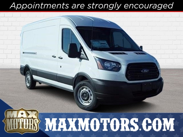 2019 Transit 250 Med Roof 4x2,  Empty Cargo Van #90067 - photo 1
