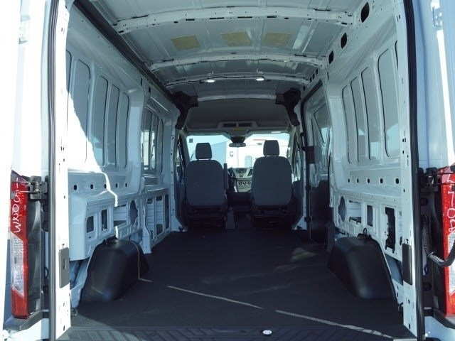2019 Transit 250 Med Roof 4x2,  Empty Cargo Van #90067 - photo 1
