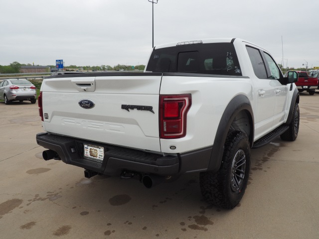 2019 F-150 SuperCrew Cab 4x4,  Pickup #90110 - photo 2