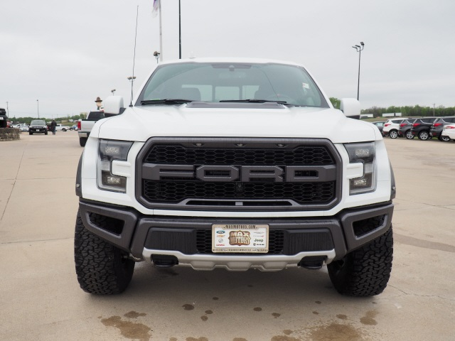 2019 F-150 SuperCrew Cab 4x4,  Pickup #90110 - photo 4