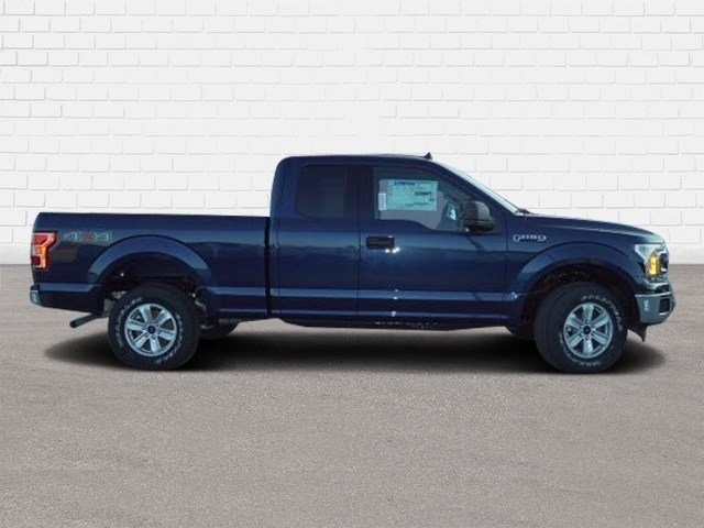 2019 F-150 Super Cab 4x4,  Pickup #90148 - photo 3