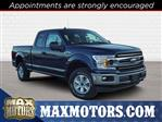 2019 F-150 Super Cab 4x4,  Pickup #90148 - photo 1