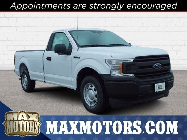 2019 F-150 Regular Cab 4x2, Pickup #90201A - photo 1