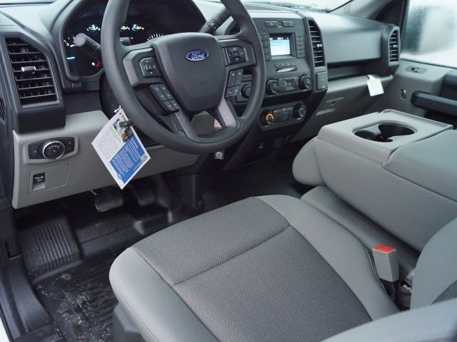 2019 F-150 Regular Cab 4x2, Pickup #90201A - photo 4
