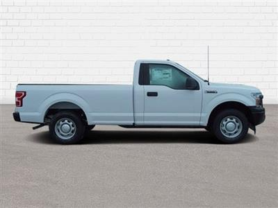 2019 F-150 Regular Cab 4x2, Pickup #90201A - photo 3