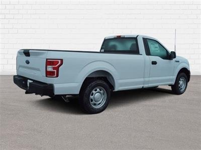 2019 F-150 Regular Cab 4x2, Pickup #90201A - photo 2