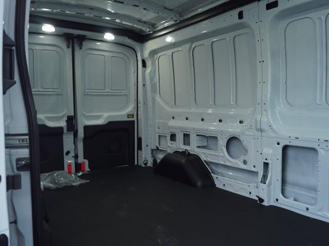 2019 Transit 250 Med Roof 4x2,  Empty Cargo Van #90220 - photo 1