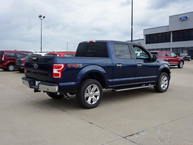 2019 F-150 SuperCrew Cab 4x4,  Pickup #90232 - photo 1