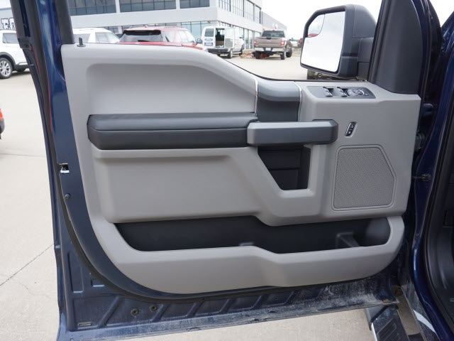 2019 F-150 SuperCrew Cab 4x4, Pickup #90232 - photo 5