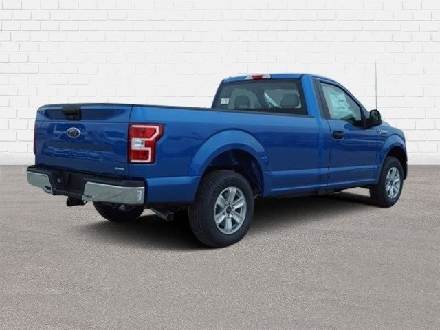2019 F-150 Regular Cab 4x2,  Pickup #90244 - photo 2