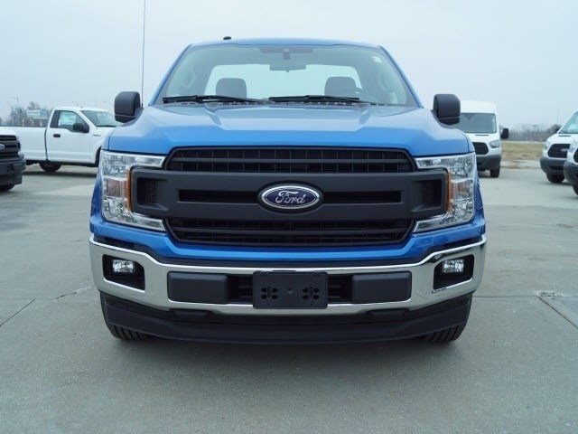 2019 F-150 Regular Cab 4x2,  Pickup #90244 - photo 5