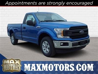 2019 F-150 Regular Cab 4x2, Pickup #90244 - photo 1
