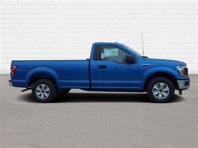 2019 F-150 Regular Cab 4x2,  Pickup #90244 - photo 3