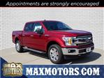 2019 F-150 SuperCrew Cab 4x4,  Pickup #90255 - photo 1