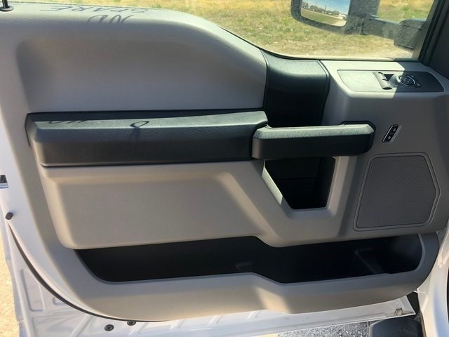 2019 F-550 Regular Cab DRW 4x4,  Knapheide Dump Body #90270 - photo 11