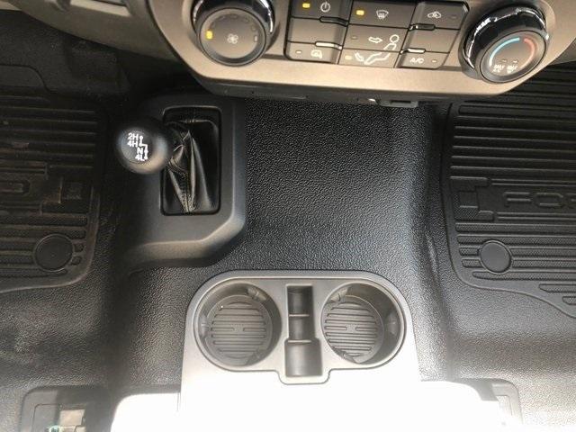 2019 F-550 Regular Cab DRW 4x4,  Knapheide Dump Body #90270 - photo 24