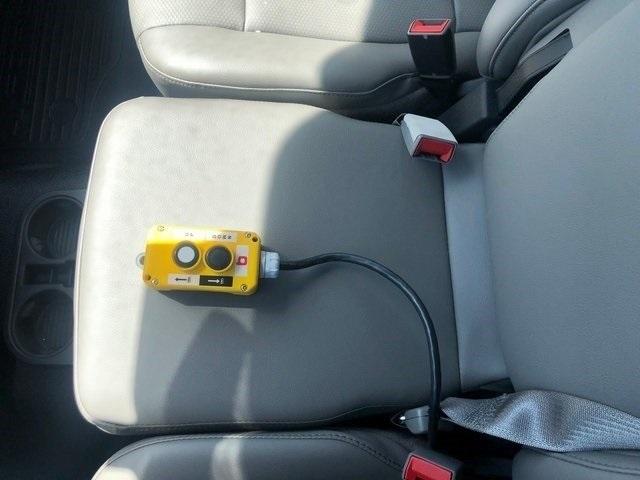 2019 F-550 Regular Cab DRW 4x4,  Knapheide Dump Body #90270 - photo 30
