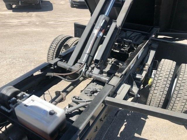 2019 F-550 Regular Cab DRW 4x4,  Knapheide Dump Body #90270 - photo 39