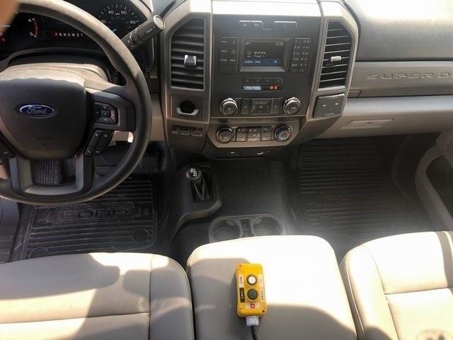 2019 F-550 Regular Cab DRW 4x4,  Knapheide Dump Body #90270 - photo 46