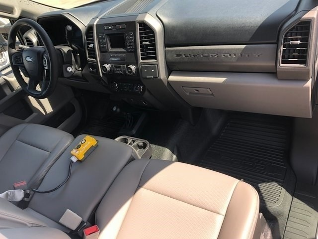 2019 F-550 Regular Cab DRW 4x4,  Knapheide Dump Body #90270 - photo 55