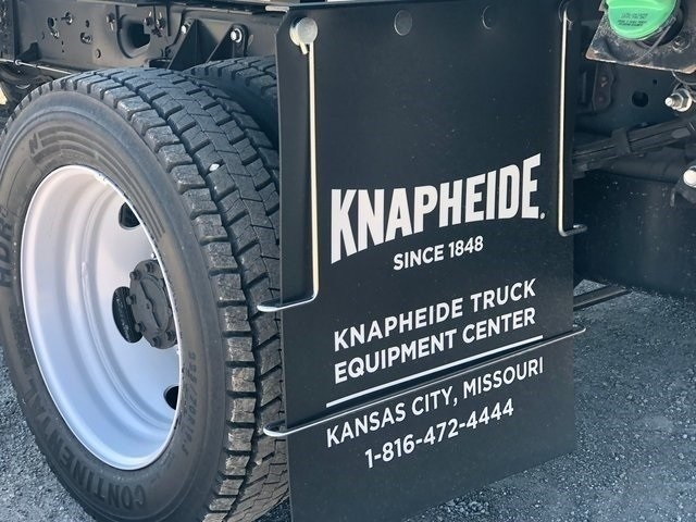 2019 F-550 Regular Cab DRW 4x4,  Knapheide Dump Body #90270 - photo 66