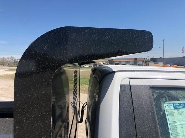 2019 F-550 Regular Cab DRW 4x4,  Knapheide Dump Body #90270 - photo 74