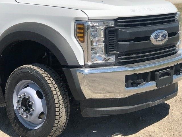 2019 F-550 Regular Cab DRW 4x4,  Knapheide Dump Body #90270 - photo 75